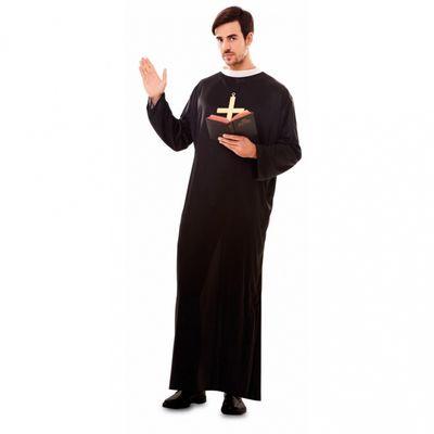 Priester kostuum heren