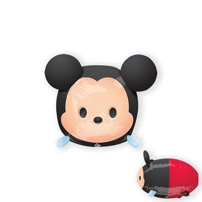 Foto van Folieballon Mickey Ultrashape