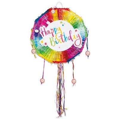 Pinata verjaardag