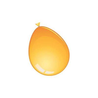 Ballonnen mandarijn (30cm) 50st