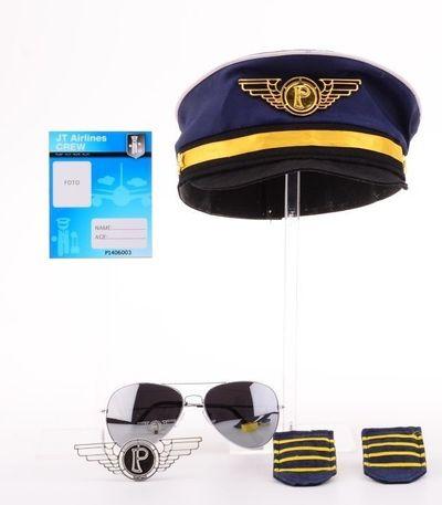 Piloten set
