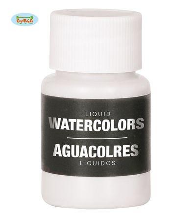 Body paint op waterbasis - wit