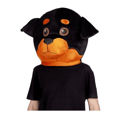 Jumbo Head Hond