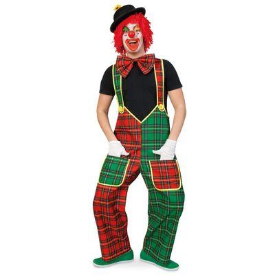 Foto van Tuinbroek Clown Limbo heren