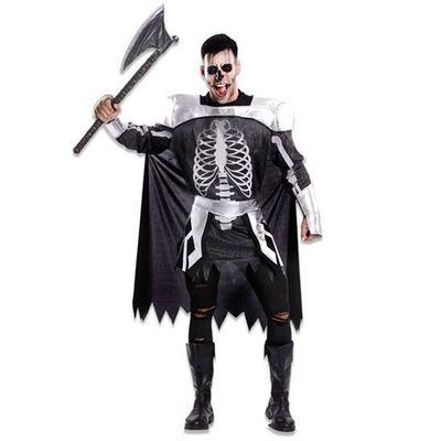 Middeleeuws kostuum - skelet