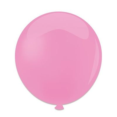 Ballonnen roze (61cm)