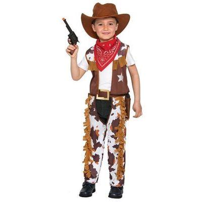 Cowboy kostuum peuter