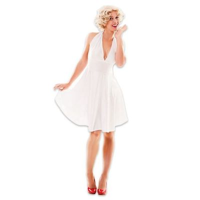 Foto van Marilyn Monroe jurkje