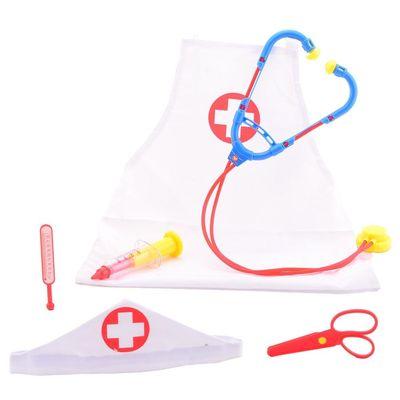 Foto van Zuster verpleeg set