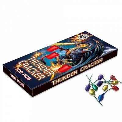 Thunder cracker (100 stuks)