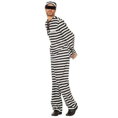 Foto van Gevangenis pak