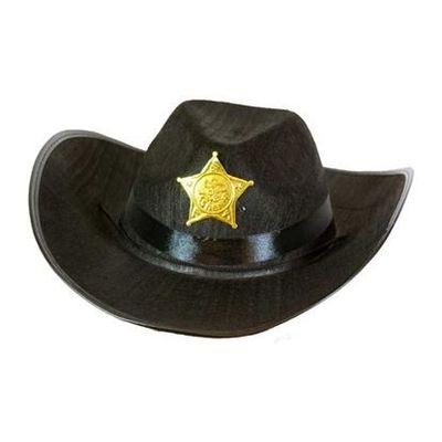 Sheriff hoed kind