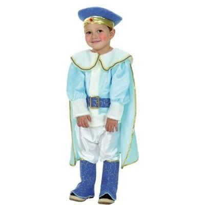Kostuum prins kind