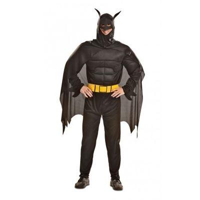 Foto van Batman pak gespierd