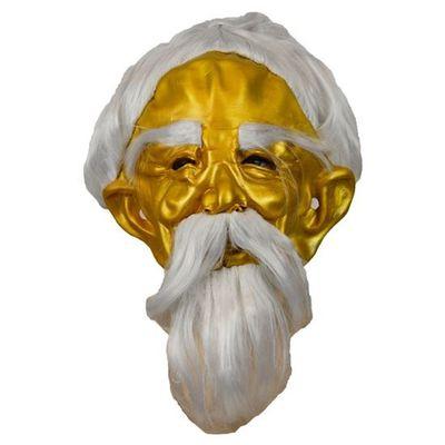 Masker gouden Chinees