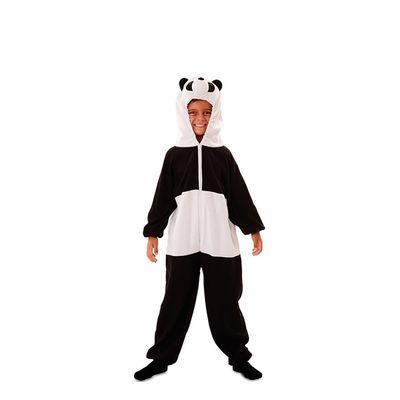 Foto van Panda pak kind