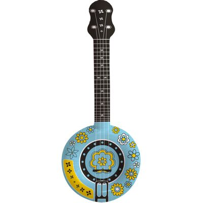 Opblaas banjo