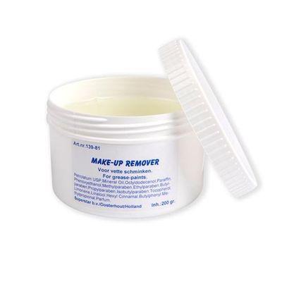 Make-up remover pot 225gr