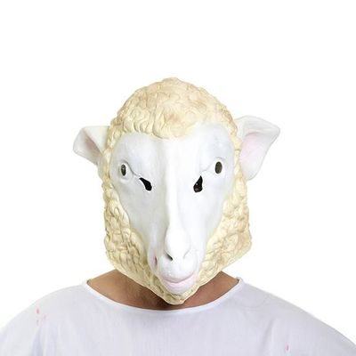 Masker schaap