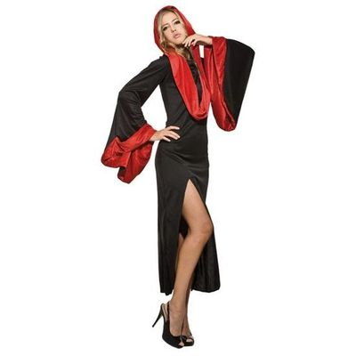 Vampier jurk