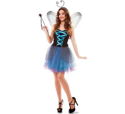 Fee kostuum - Vlinder
