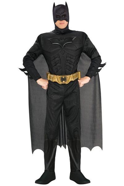 Gespierde Batman (licentie) heren