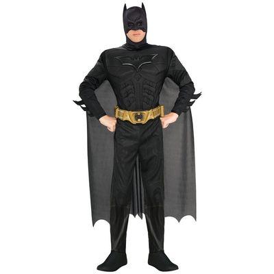 Foto van Gespierde Batman (licentie) heren