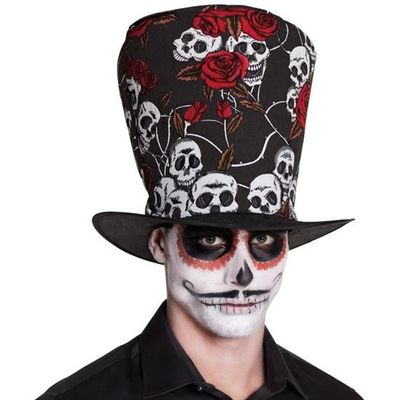Day of the Dead hoed