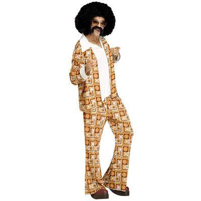 Foto van Disco Dude kostuum