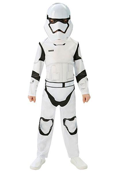 Stormtrooper Episode kostuum (licentie) jongens