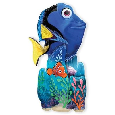 Folieballon Finding Dory Airwalker