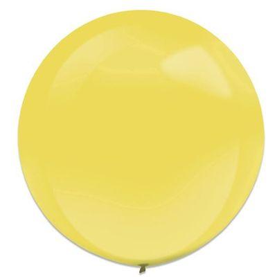 Ballonnen gold pearl (60cm) 4st