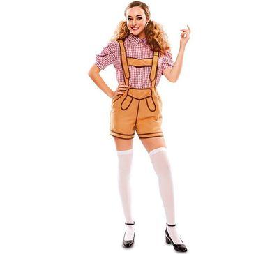Oktoberfest pakje dames