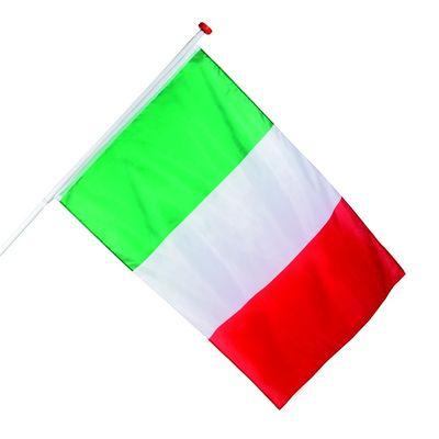 Foto van Gevelvlag Italië 90x150cm
