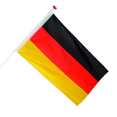 Foto van Gevelvlag Duitsland 90x150cm