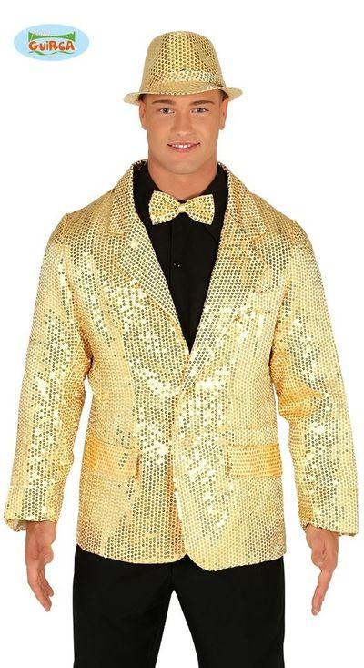 Gouden jasje