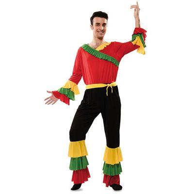 Afrikaans kostuum