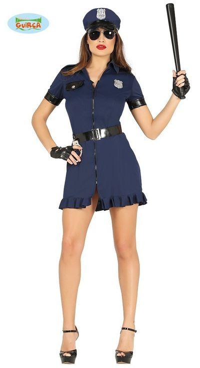 Politie jurkje