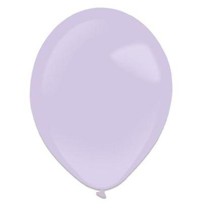 Ballonnen lavender (35cm) 50st