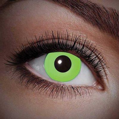 UV Groene jaarlenzen