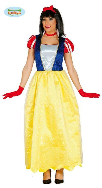 Sneeuwwitje jurk - Disney