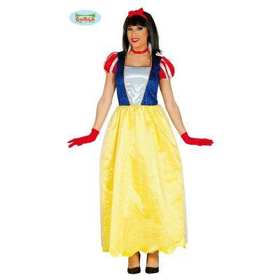Foto van Sneeuwwitje jurk - Disney