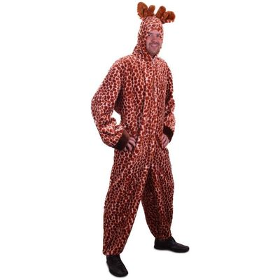 Foto van Giraffe kostuum