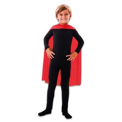 Superhelden cape kind