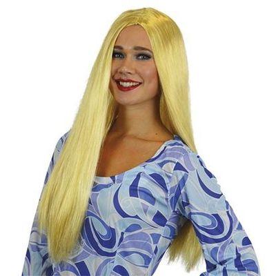 Mariska Pruik blond