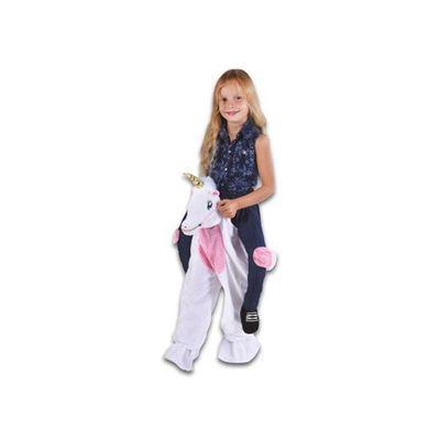 Carry me unicorn - kind