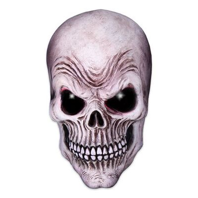 Doodskop masker