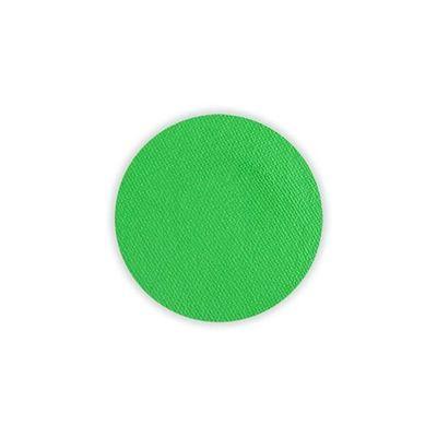 Foto van Superstar schmink waterbasis helder groen (16gr)
