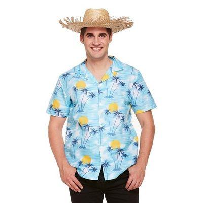 Foto van Shirt Hawaii heren