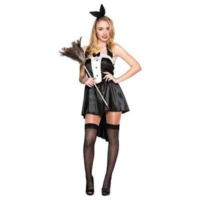 Kamermeisje kostuum - Sexy